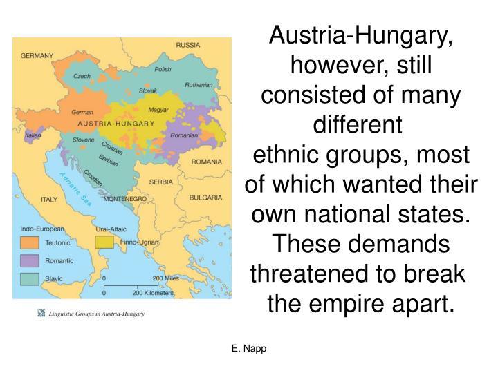 Austria-Hungary,
