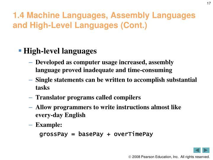 convert machine language to assembly language