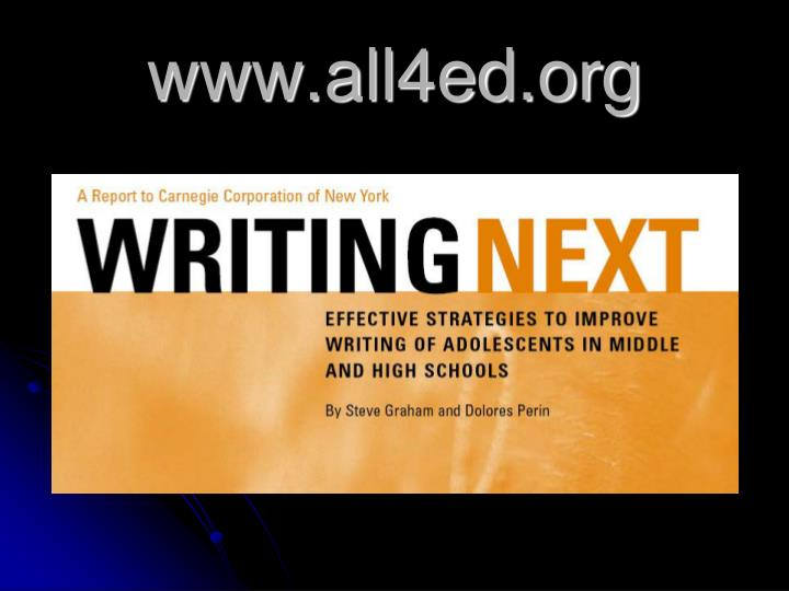 www.all4ed.org