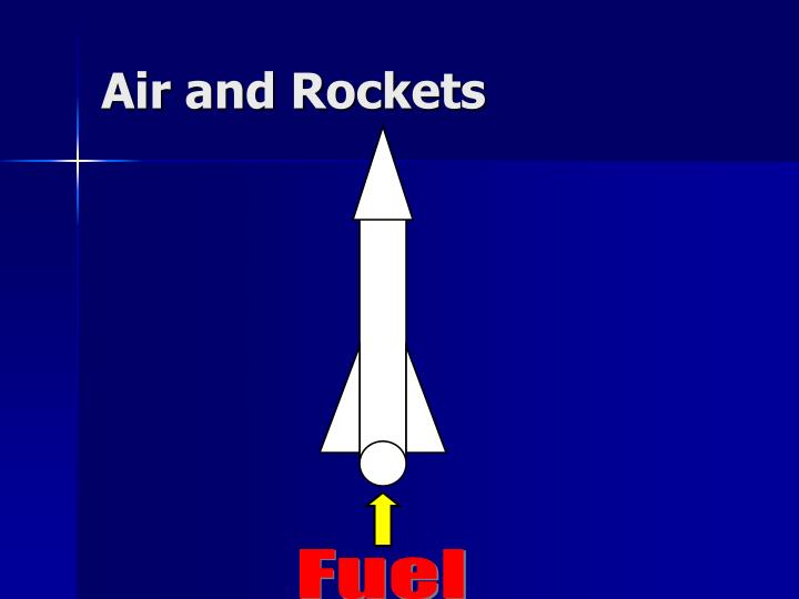 Air and Rockets
