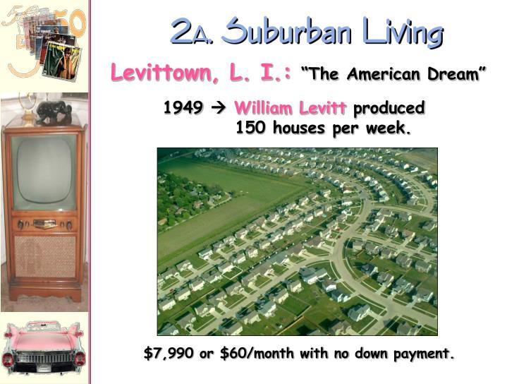 Levittown, L. I.: