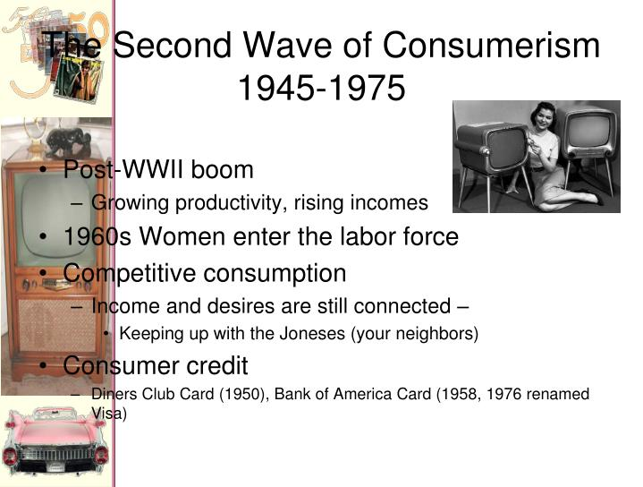Post-WWII boom