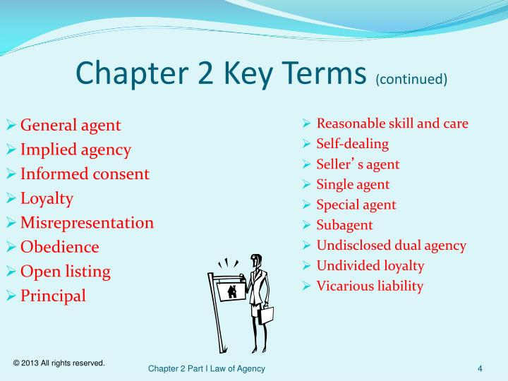 Chapter 2 Key Terms