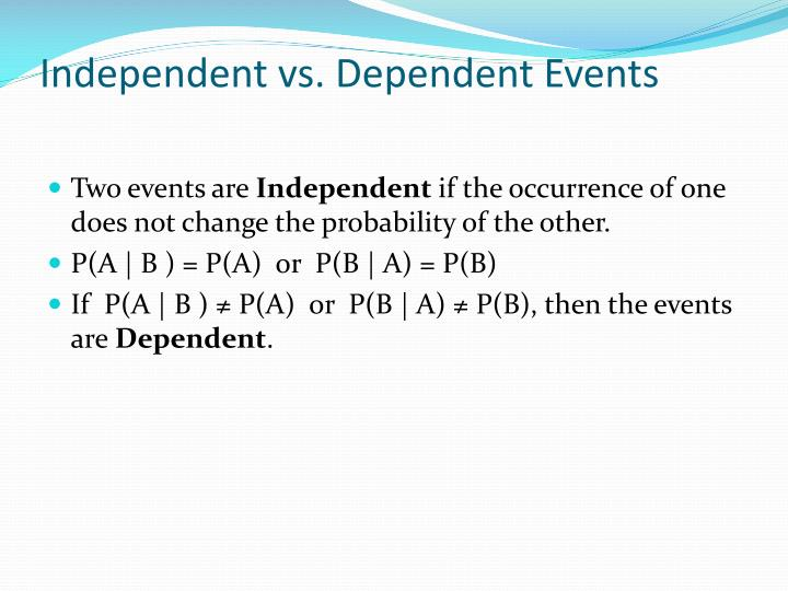 from dependence to independence essay