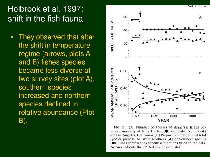 Holbrook et al. 1997: