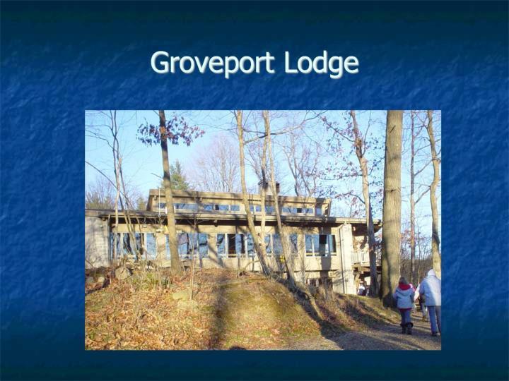 Groveport Lodge