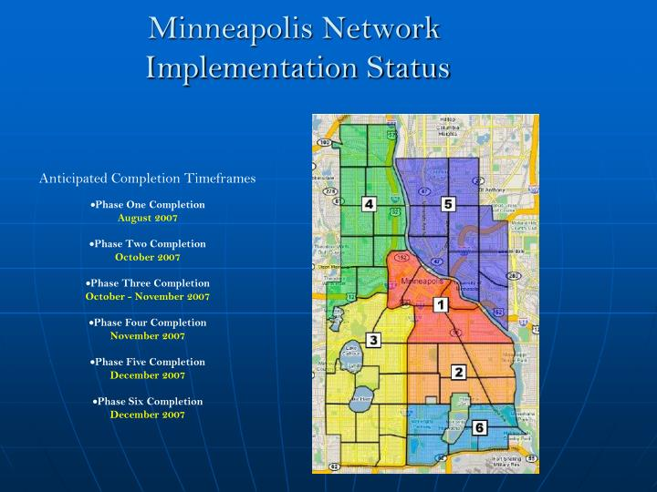 Minneapolis Network