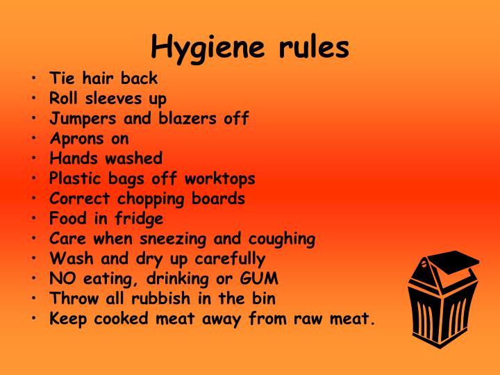 Keep Always Hygiene