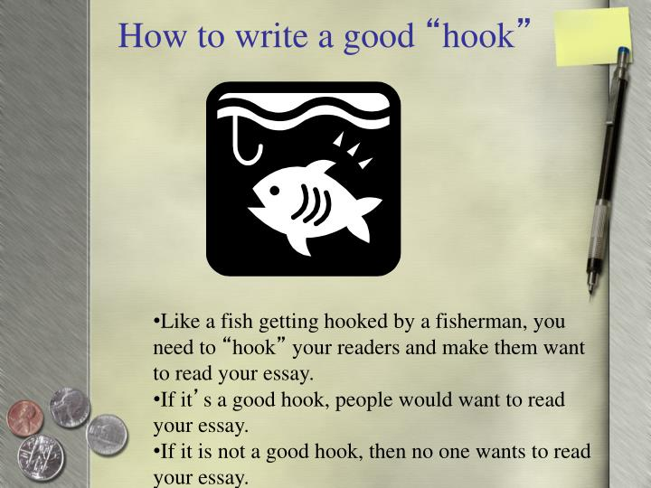 How to write a good