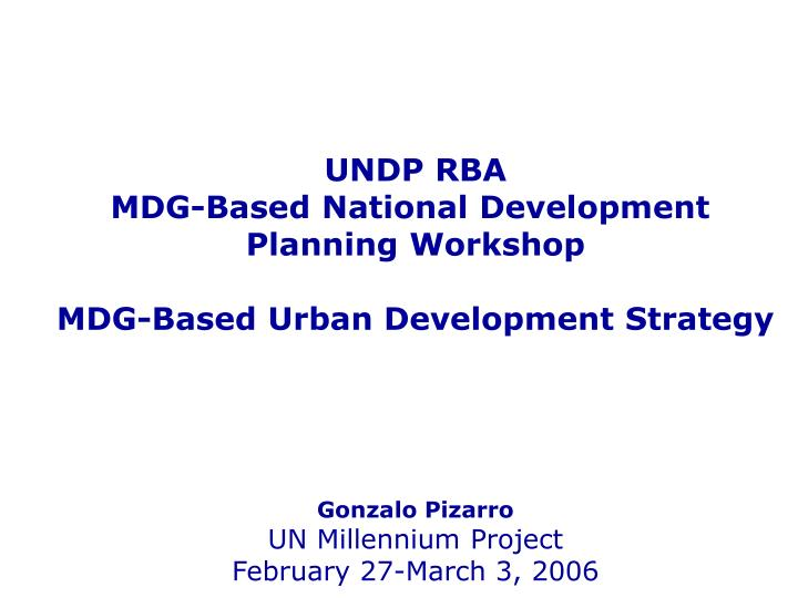 kenya mdg needs assesment Draft progress in attainment of mdgs and way forward towards achieving mdgs by 2015 in kenya figure 18 annualized capital cost of meeting mdg energy needs.