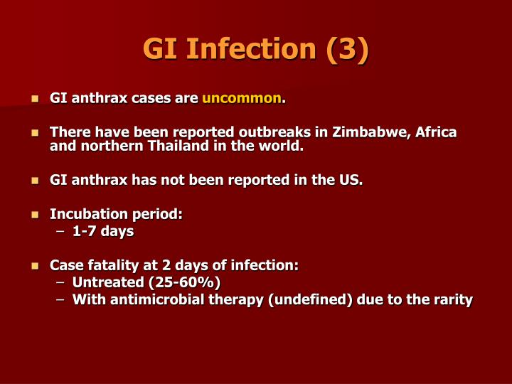 GI Infection (3)