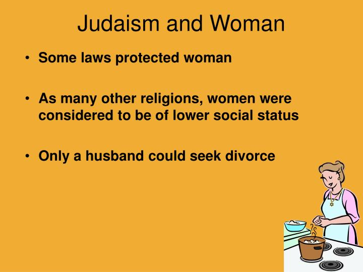 Judaism and Woman