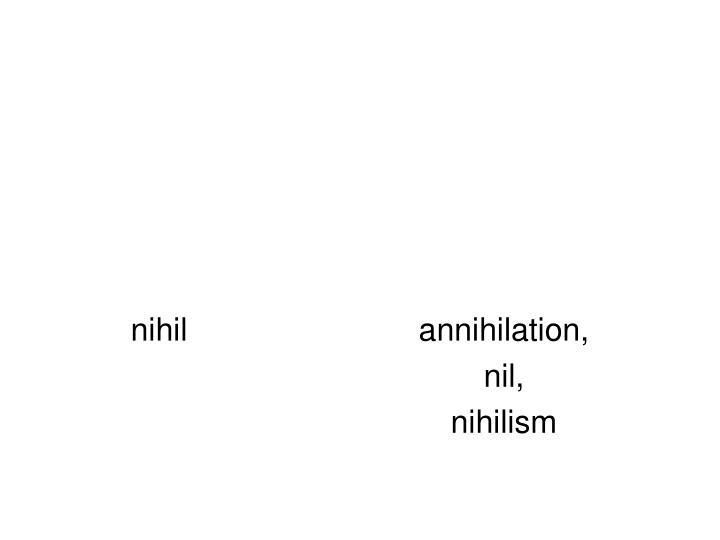 nihilannihilation,