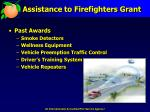 assistance to firefighters grant1