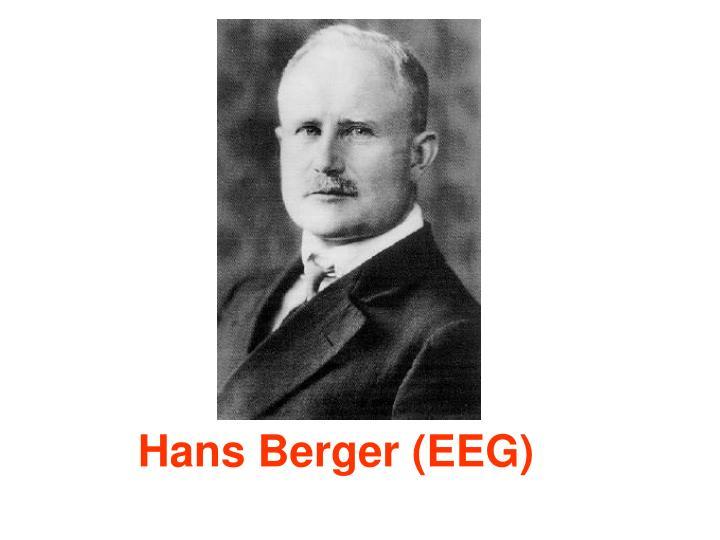 Hans Berger (EEG)