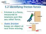 5 2 identifying friction forces