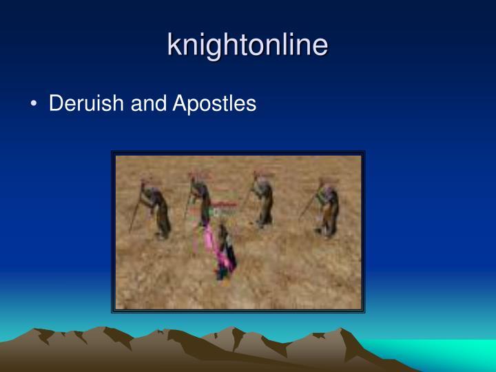 knightonline