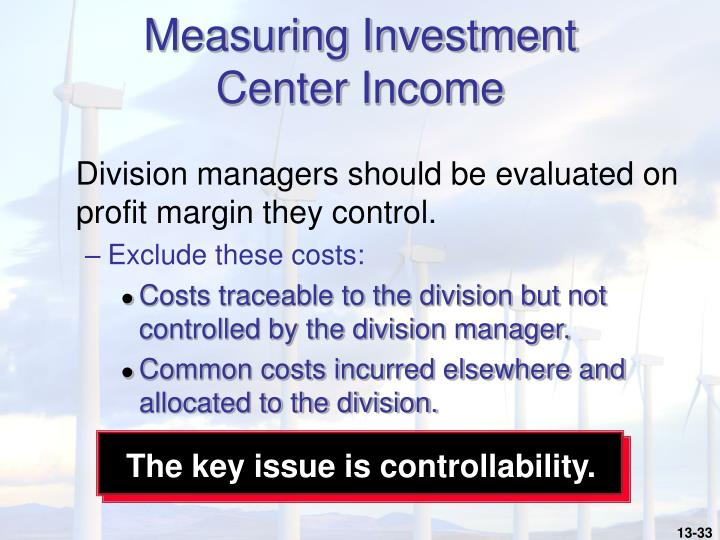 importance of nonfinancial measures Understands or notices the importance of nonfinancial measures in performance evaluation, she or he may use them in performance evaluation banker, chang, and.