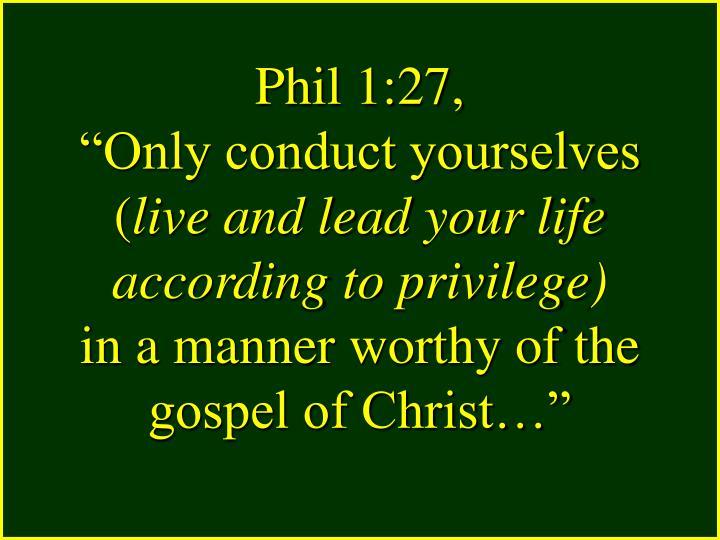 Phil 1:27,