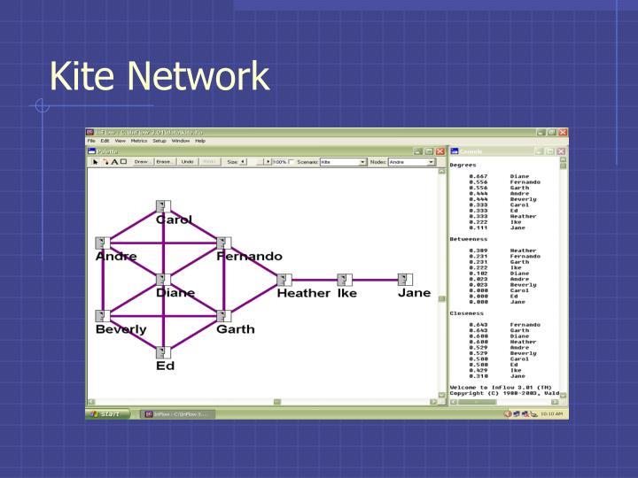Kite Network