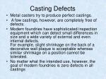 casting defects1