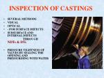inspection of castings1