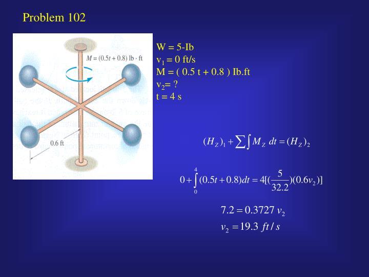 Problem 102