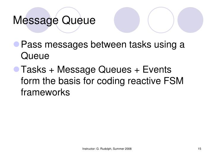 Message Queue