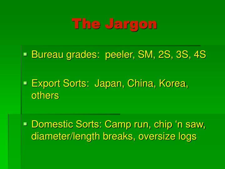 The Jargon
