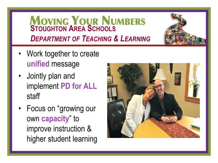 Stoughton Area Schools
