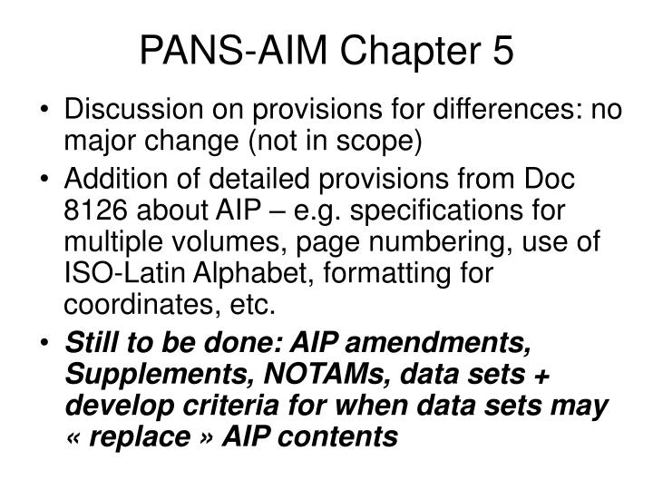Pans aim chapter 5