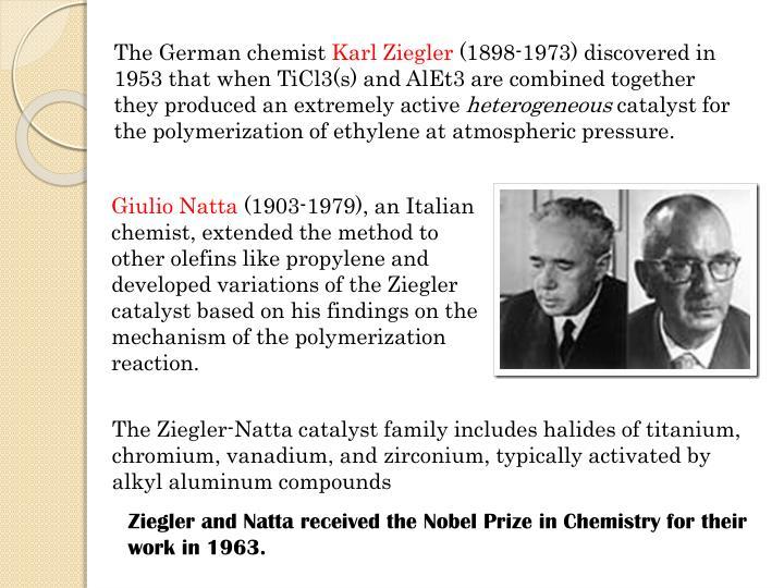 The German chemist