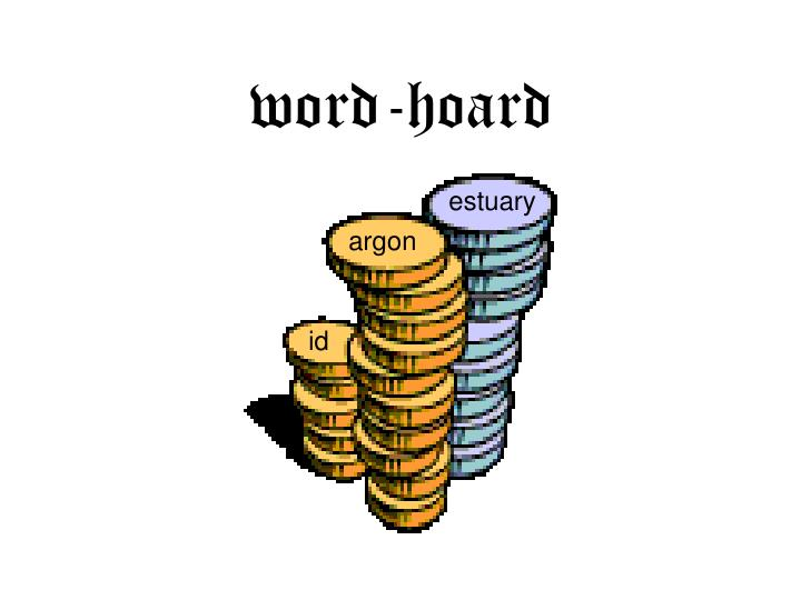 word-hoard