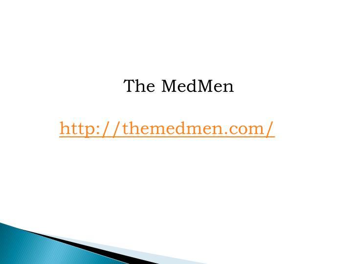 The MedMen