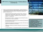 la bmv asesora y contribuye al proceso de institucionalizaci n de las empresas