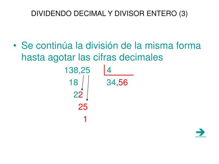 DIVIDENDO DECIMAL Y DIVISOR ENTERO (3)