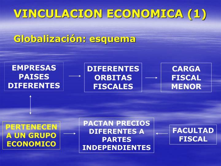 VINCULACION ECONOMICA (1)