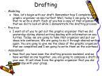 drafting5