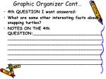 graphic organizer cont2