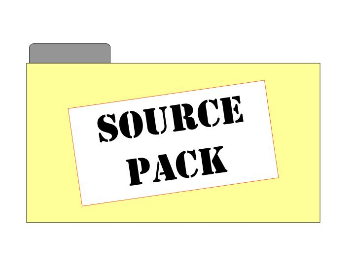 Source Pack