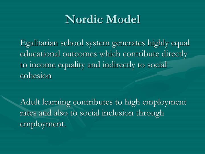 Nordic Model