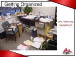 getting organized1