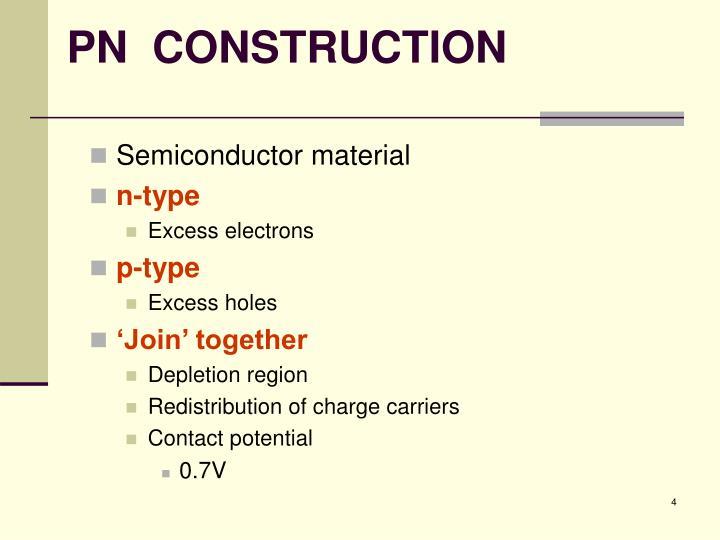 PN  CONSTRUCTION