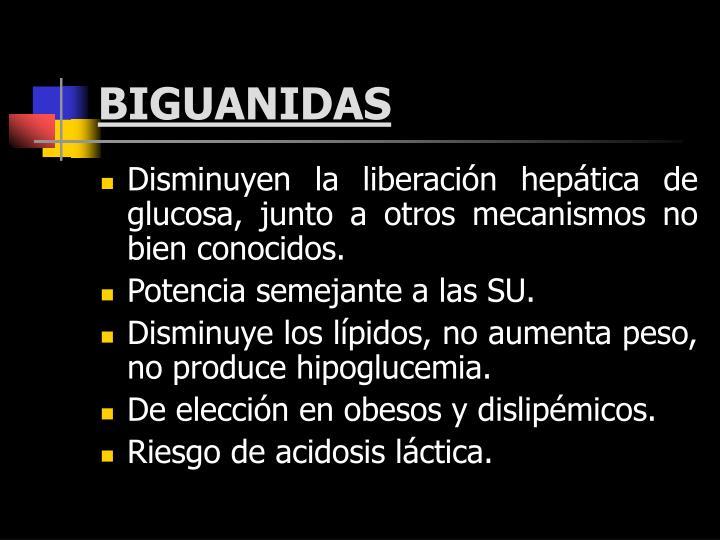 BIGUANIDAS