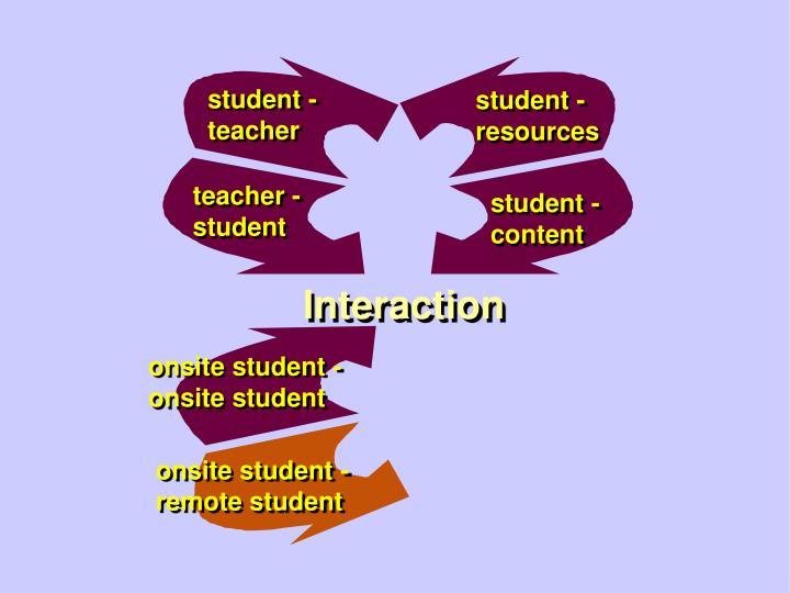 student -