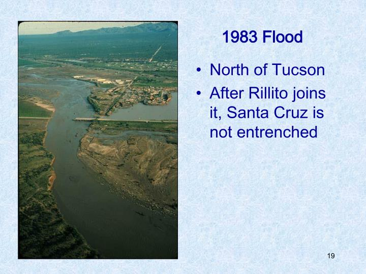 1983 Flood