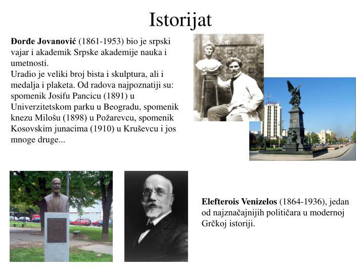 Istorijat