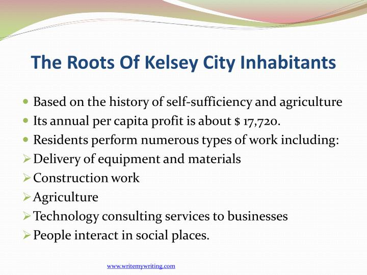 community profile kelsey city Community profile - links to demographic, industry, maps, schools, and visitor information.