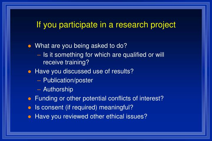 equipoise ethics clinical research