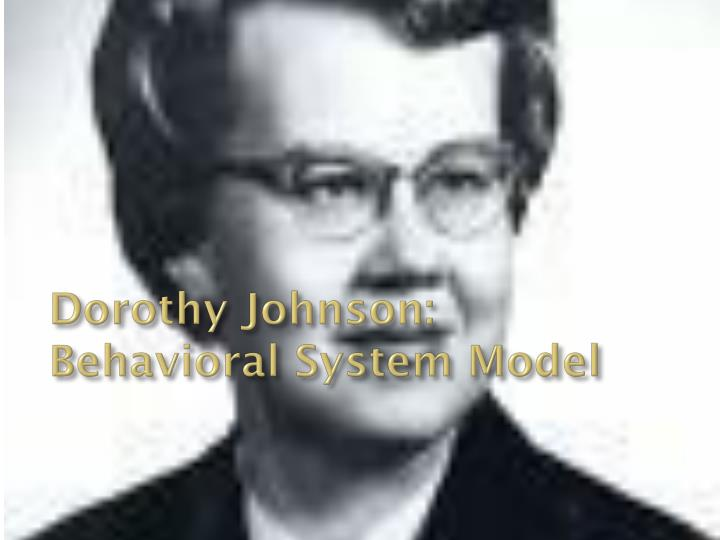 dorothy johnson Dorothy m johnson was montana's most successful writer of western fiction born in iowa in 1905, johnson grew up in whitefish, montana her love of the west and.